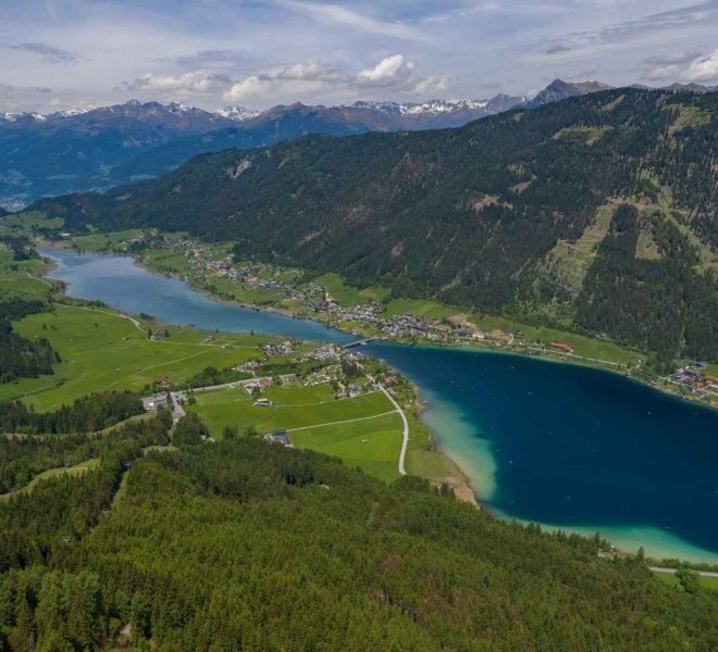 Arlbergerhof - Weissensee
